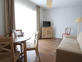 Appartement 2 pièces 34 m2
