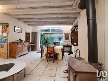 maison à Saint-Vit (25)