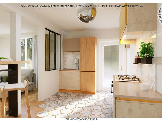 amenagement appartement 75 m2