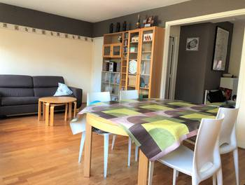 Appartement 3 pièces 66,29 m2