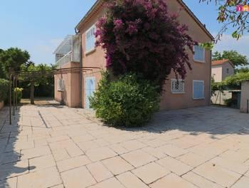 Villa 6 pièces 123 m2