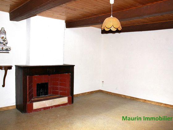 Vente appartement 2 pièces 43,85 m2