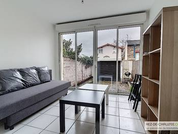 Appartement 3 pièces 35,31 m2