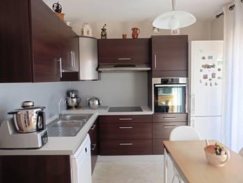 Appartement 5 pièces 89,72 m2