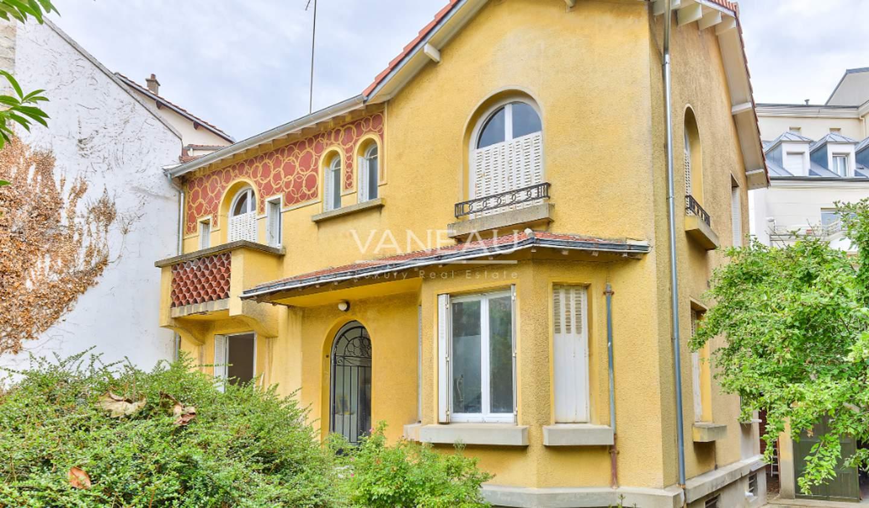 Maison Montrouge