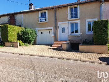 maison à Serqueux (52)