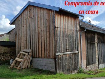 locaux professionels à Neufmaisons (54)