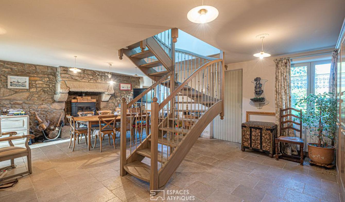 Architecte D Intérieur Auray vente maison de luxe auray   945 000 €   320 m²