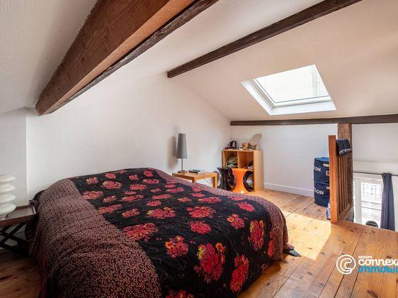 Vente appartement 2 pièces 38,86 m2