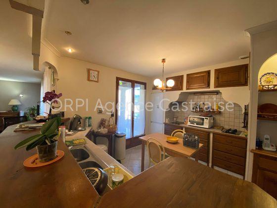 Location maison 5 pièces 112 m2