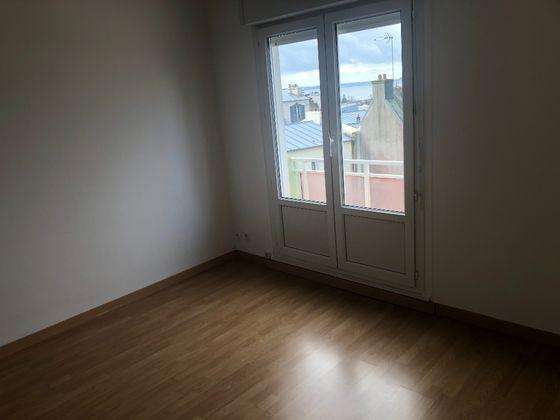 Vente appartement 4 pièces 80,23 m2