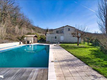 maison à Auradou (47)