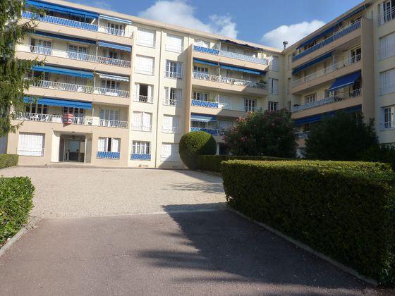 Vente appartement 4 pièces 68,46 m2