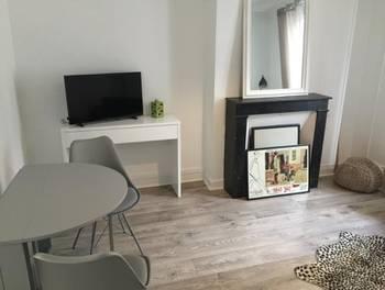 Appartement meublé 2 pièces 28,05 m2