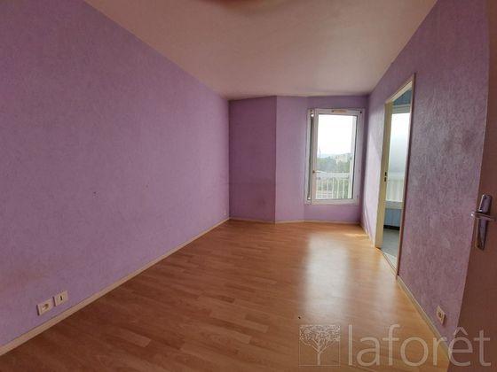 Location appartement 2 pièces 46,35 m2