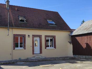 maison à Allonnes (28)