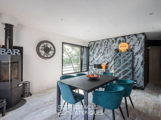 Vente maison 7 pièces 228 m2