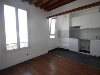Appartement 2 pièces 34,4 m2