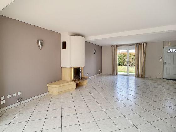 Vente maison 7 pièces 152,11 m2