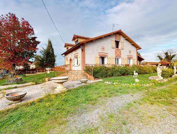maison à Artagnan (65)