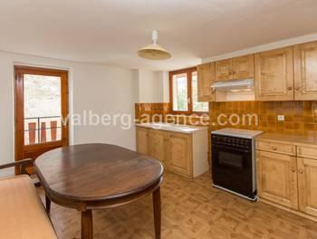 Appartement 3 pièces 43,85 m2