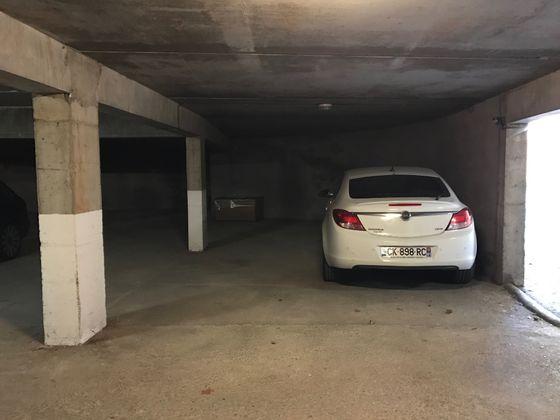Location parking 10 m2