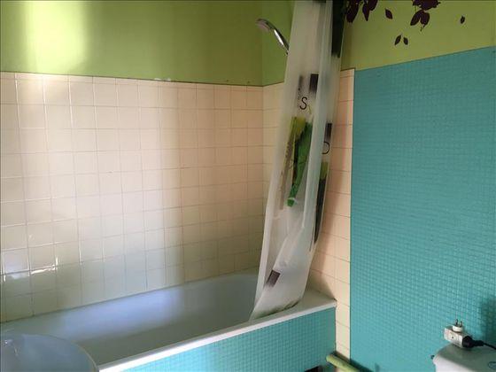 Vente appartement 2 pièces 66,6 m2