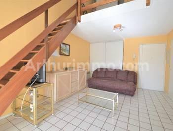 Duplex 3 pièces 50 m2