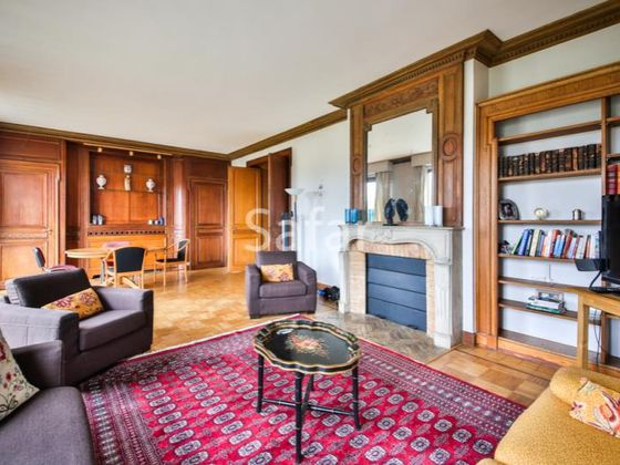 Vente appartement 4 pièces 108,9 m2