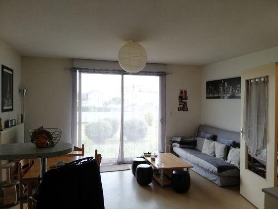 Vente appartement 2 pièces 40,29 m2
