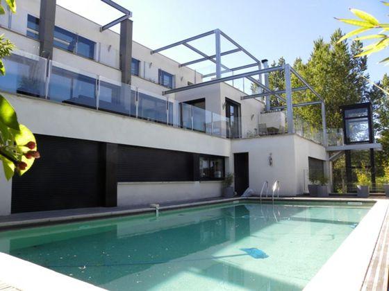 vente Maison 8 pièces 317 m2 Toulouse