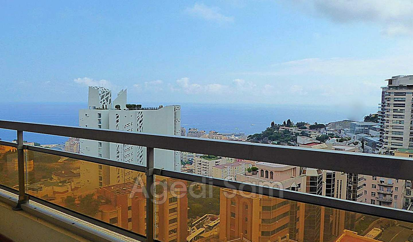 Apartment with terrace Monaco