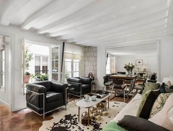 Appartement 2 pièces 33,46 m2