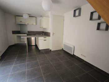 appartement à Salies-de-bearn (64)