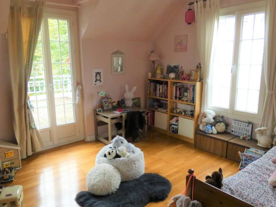 Vente maison 6 pièces 203 m2