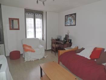Maison 4 pièces 86,75 m2