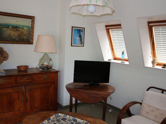 Vente appartement 2 pièces 44,6 m2