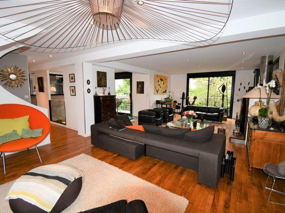 Vente maison 8 pièces 284 m2