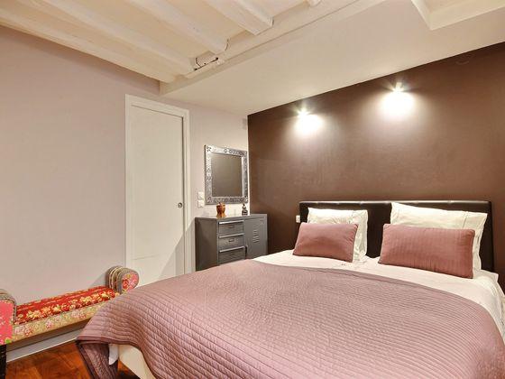 Location appartement meublé 4 pièces 80 m2