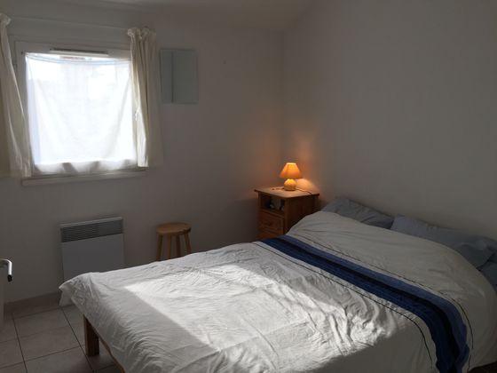 Vente maison 3 pièces 45 m2