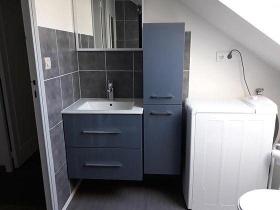 Location maison meublée 2 pièces 61 m2