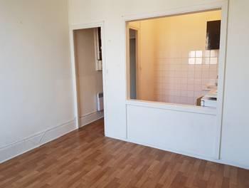 Studio 26,57 m2