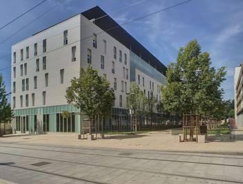 Appartement 2 pièces 41,65 m2