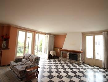 Villa 6 pièces 147 m2
