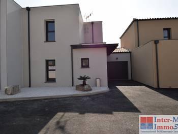 Villa 5 pièces 94 m2