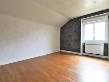 Maison 3 pièces 99,76 m2