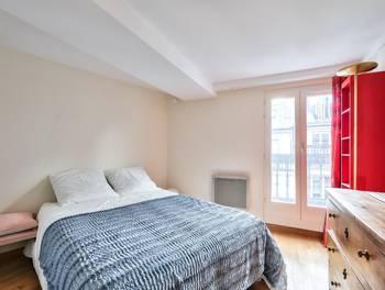 Appartement 2 pièces 37,61 m2