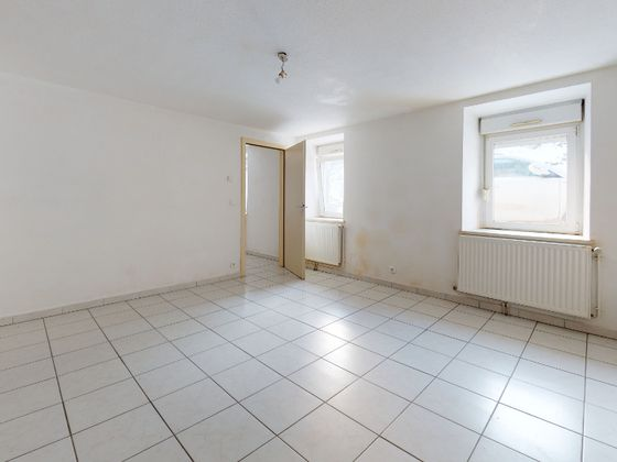 Vente appartement 3 pièces 72 m2