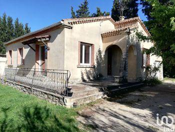 maison à Caderousse (84)