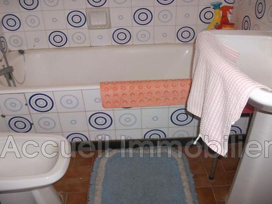 Vente duplex 2 pièces 44 m2
